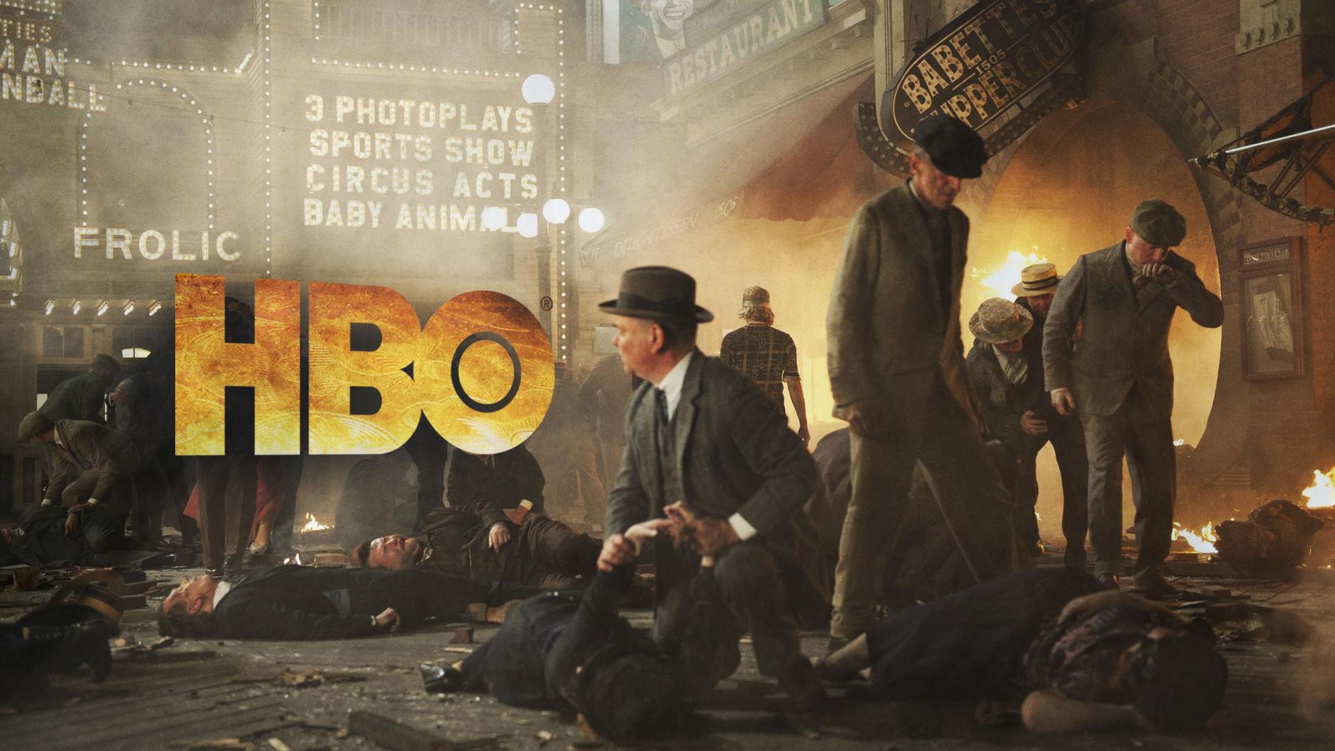 HBO | Boardwalk Empire