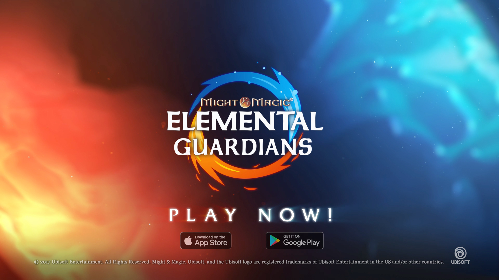 Might & Magic: Elemental Guardians | Brand Overhaul